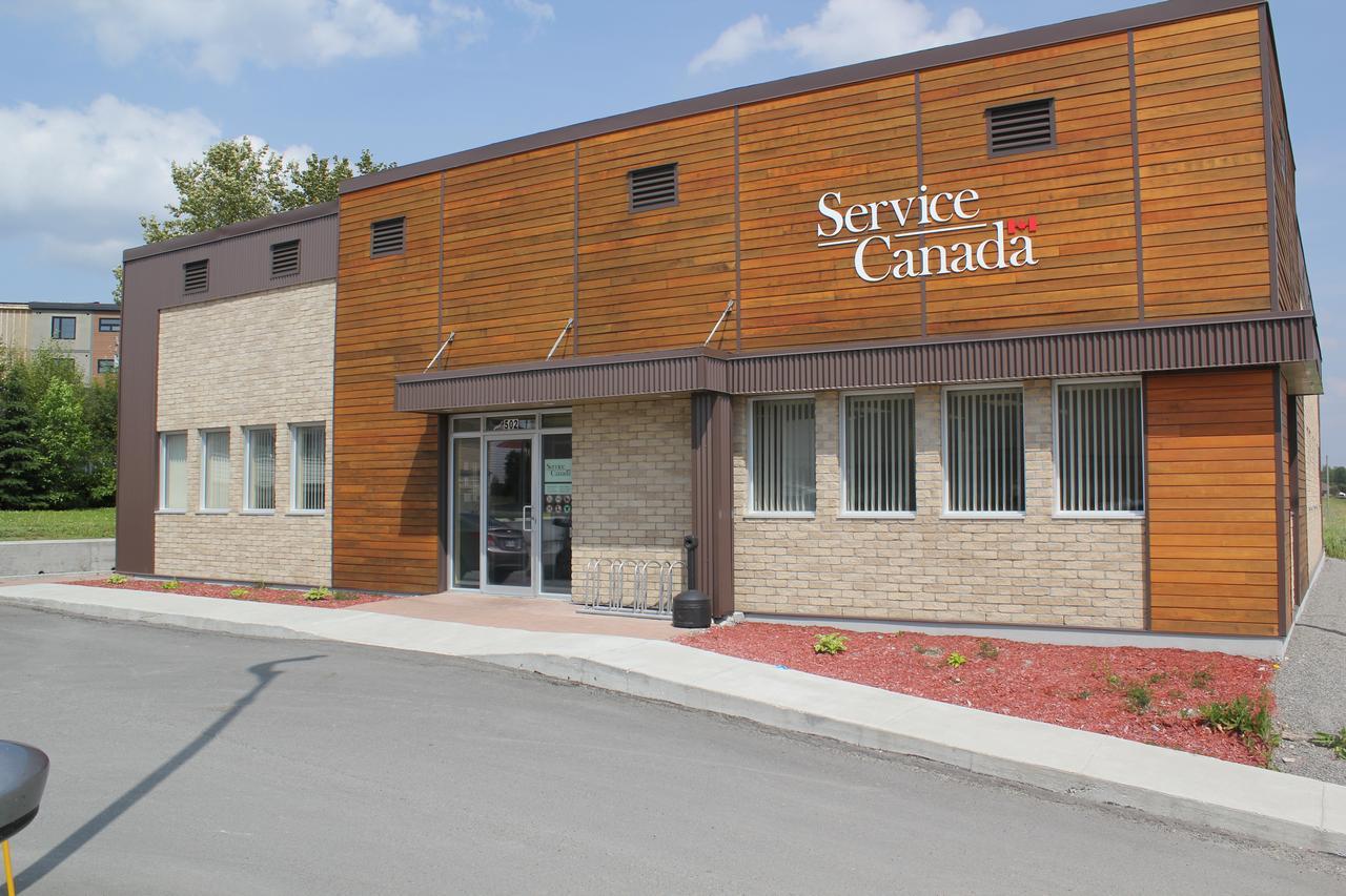 Bureau service canada u plomberie germain roy